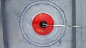 Bodyfix eyecatcher dakveiligheid lijnsysteem