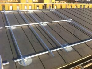 Solarfix zonnepanelen
