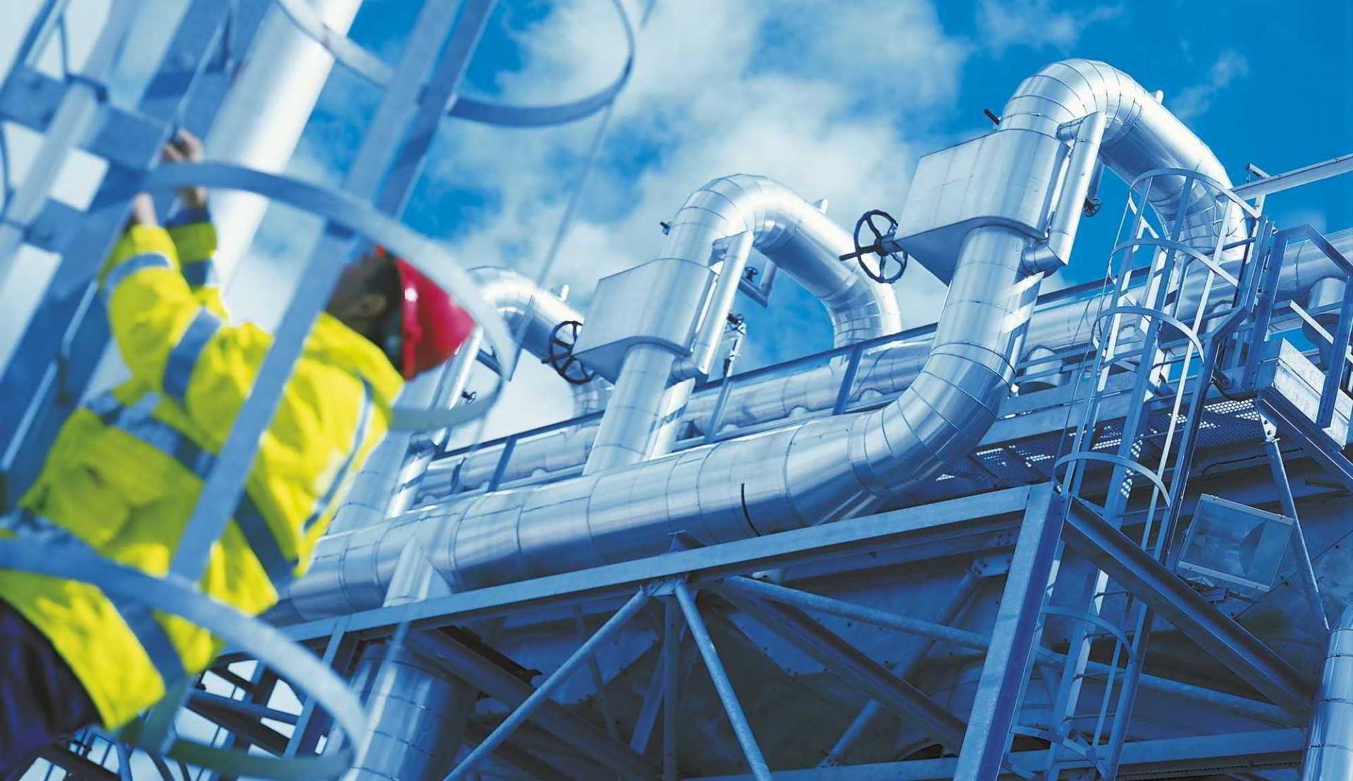 Industry Eyecatcher Bv Height Safety Systems