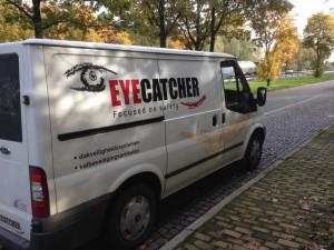 A+A Dusseldorf Eyecatcher
