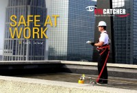 Brochure Eyecatcher height safety systems