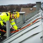 Eyecatcher Height Safety Systems valbeveiliging
