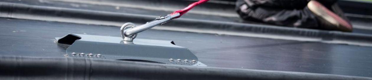 steelfix-ankerpunt-metaaldak-valbeveiliging